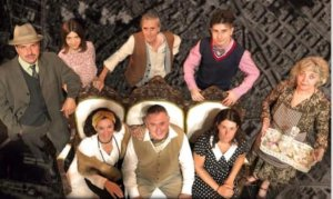 Grup de Teatre Atlàntida de Folgueroles Barcelona
