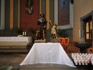 Sant Sebastià i Sant Roc_altar Major