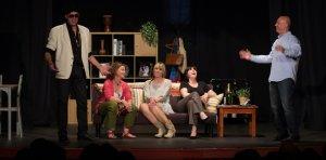 Associació teatral Setdecamping