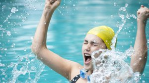 Aiguagim: Sessions de condicionament físic general i específic ja que combina exercicis de treball cardiovascular, tonificació i flexibilitat. Es fa a la piscina poc profunda (es toca de peus a terra) i es fa servir suport musical -  EAS Taradell