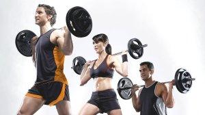 Bodypumb. Activitat per a la millora de la força i la resistència muscular dels principals grups muscular. S'estructura en blocs de treball on s'entrena un grup muscular en concret. El teu programa de musculació, convertit en activitat dirigida - EAS Taradell