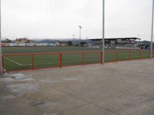 Camp Municipal d'Esports la Roureda