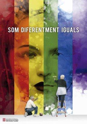 Cartell LGTBI Generalitat