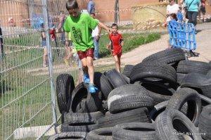 Cursa d'obstacles 2
