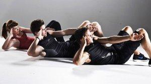 CXWORX:Amb l'objectiu de millorar el to i la resistència muscular de la zona de l'abdomen, zona lumbar i maluc. Es basa en la realització de moviments globals que implica a la musculatura d'aquestes zones - EAS Taradell