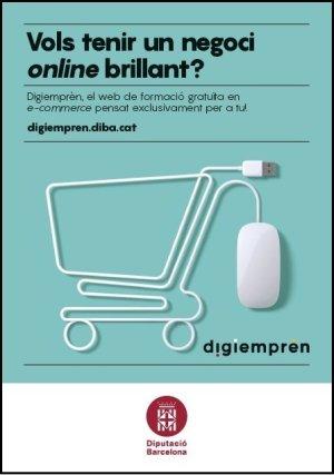 Plataforma de formació Digiempren - comerç