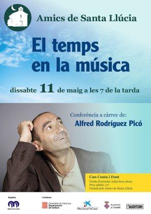 Conferència Rodríguez Picó