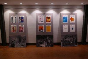 Exposició 40 anys El 9 Nou 9