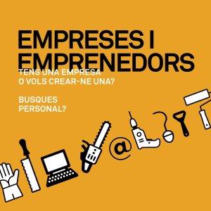Empreses i emprenedors