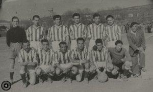Inauguració Camp de futbol Roureda Arxiu Fotogràfic Taradell (2)