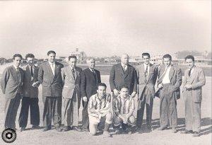 Inauguració Camp de futbol Roureda Arxiu Fotogràfic Taradell (4)