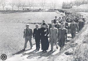 Inauguració Camp de futbol Roureda Arxiu Fotogràfic Taradell (6)