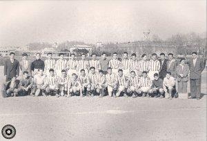 Inauguració Camp de futbol Roureda Arxiu Fotogràfic Taradell (7)