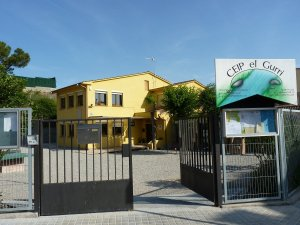 AMPA escola El Gurri