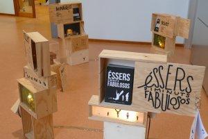 Expo 'Éssers diminuts i fabulosos'