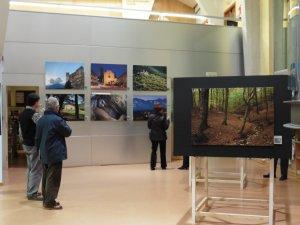 Presentació llibre: Montseny: 50 indrets amb encant