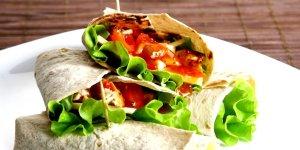 Recurs taller fast food saludable