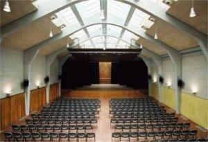 Sala Gran / Auditori  - Can Costa Centre Cultural