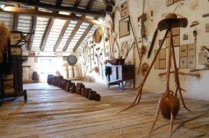 Sala Museu del Blat