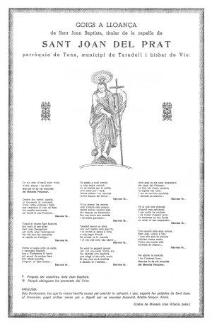 Sant Joan A