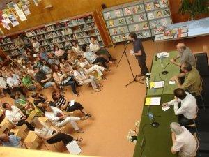 10è Premi Literari Solstici | 2012