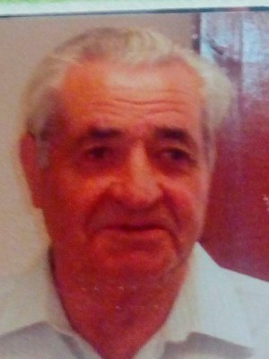 Toni Estrada