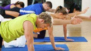 Tonificació: Es fa un treball de tonificació dels diferents grups musculars. Es combina amb exercicis de mobilitat articular - EAS Taradell