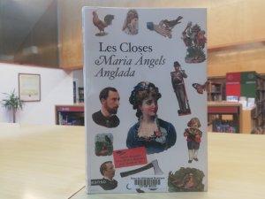 Club de Lectura del llibre 'Les Closes' de Maria Àngels Anglada