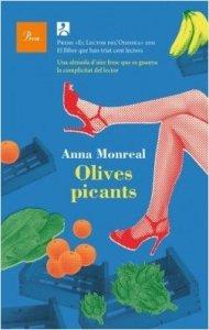 'Olives picants' al Club de Lectura del mes de novembre
