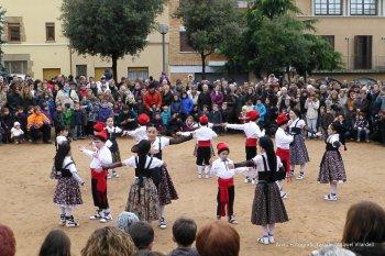 Ballets per Sant Sebastià