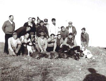 Societat Caçadors del Senglar