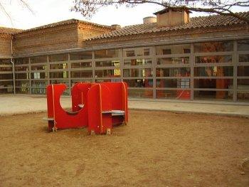 Edifici Infantil