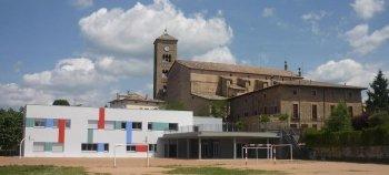 Col·legi Sant Genís i Santa Agnès