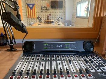 Estudis Ràdio Taradell