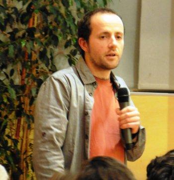 Jordi Imbert