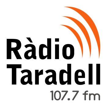 Última actualització del logotip de l'emissora amb el nou dial.