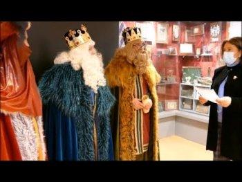 El discurs del Rei Gaspar