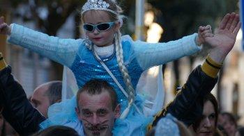 GALERIA DE FOTOS. Carnaval Infantil 2020