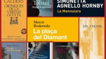 Club de Lectura 2012