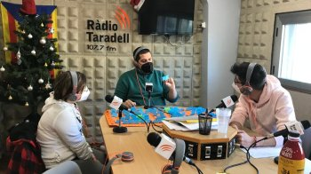 GALERIA DE FOTOS i ÀUDIO: El 34è Concurs de Reis de Ràdio Taradell, un èxit