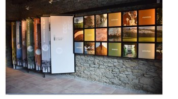 Ecomuseu del Blat.  Xarxa de patrimoni rural