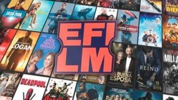 Pel·lícules en línia: E-film