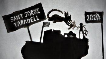 Totes les fotografies presentades al concurs #SantJordiTaradell2020