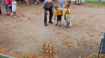 Jocs a la Fundació Vilademany