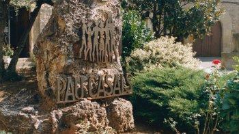 Monument a Pau Casals