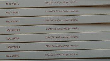 Llibres sobre Taradell