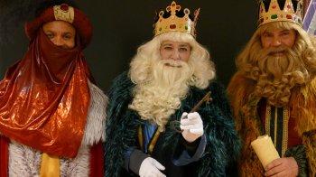 GALERIA DE FOTOS i VÍDEO: Els Reis més màgics que mai