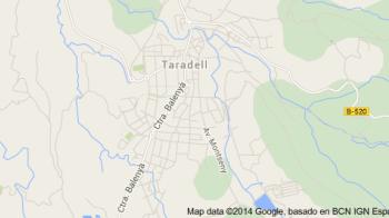Mapes de Taradell