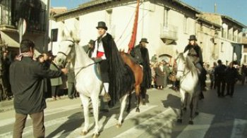 Festes de Sant Antoni Abat