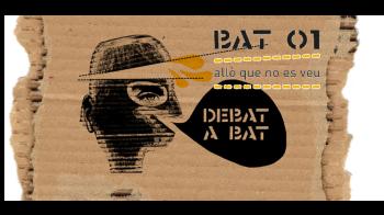 Debat a bat